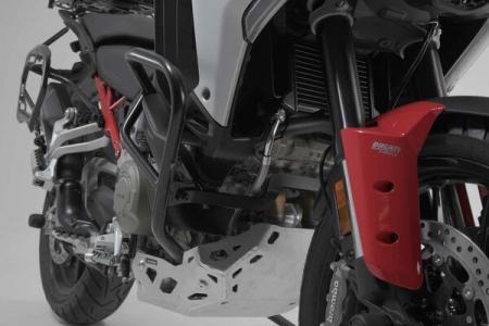 Crash Bar Negru Ducati Multistrada V 4 (20-) [4]