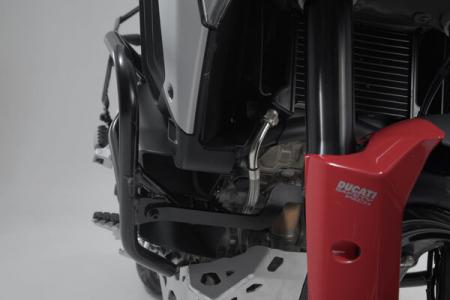 Crash Bar Negru Ducati Multistrada V 4 (20-) [3]