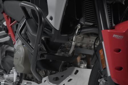 Crash Bar Negru Ducati Multistrada V 4 (20-) [5]