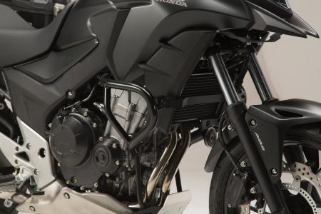Crash Bar Negru. Honda CB 500 X 2016- [0]