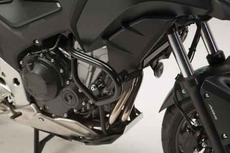 Crash Bar Negru. Honda CB 500 X 2016- [2]