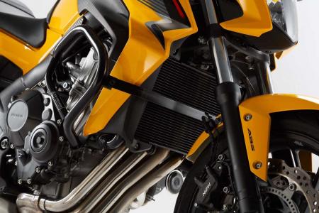 Crash Bar Negru. Honda CB 650 F 2014- [0]