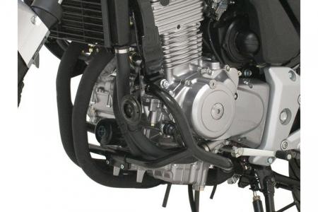 Crash Bar Negru. Honda CBF 500 2004-2006 [0]