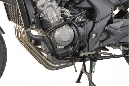 Crash Bar Negru. Honda CBF 600 N 2008- [2]