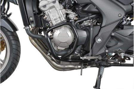 Crash Bar Negru. Honda CBF 600 N 2008- [1]