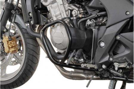 Crash Bar Negru. Honda CBF 600 N 2008- [0]
