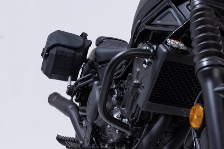 Crash Bar Negru Honda CMX 500 Rebel (16-). [5]