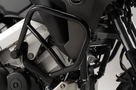 Crash Bar Negru. Honda VFR 800 X Crossrunner 2015- [2]