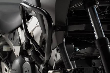 Crash Bar Negru. Honda VFR 800 X Crossrunner 2015- [3]