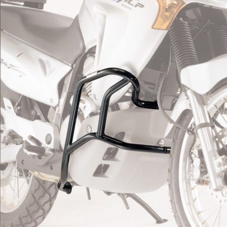 Crash Bar Negru Honda XL 650 V Transalp