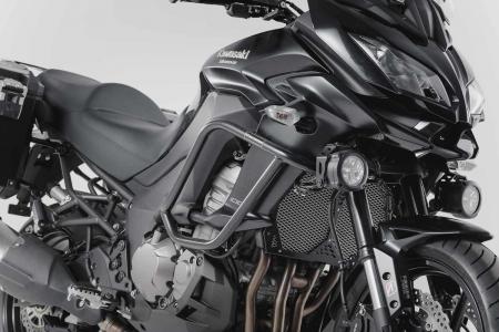 Crash Bar Negru. Kawasaki Versys 1000 2015- [4]