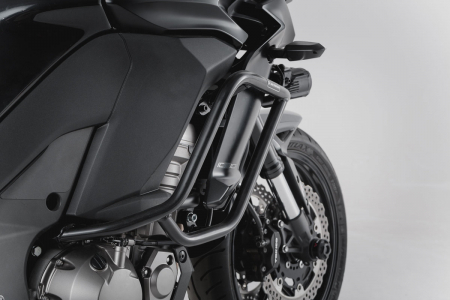 Crash Bar Negru. Kawasaki Versys 1000 2015- [3]