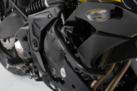 Crash Bar Negru. Kawasaki Versys 650 2015- [2]