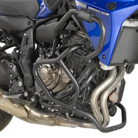 Crash Bar Givi Negru Superior Yamaha MT-07 Tracer (16>19)