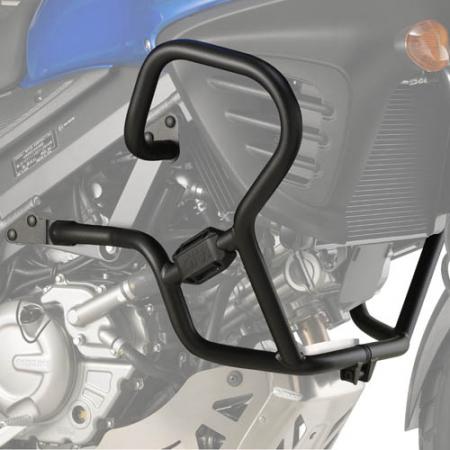 Crash Bar negru Suzuki DL 650 V-Strom