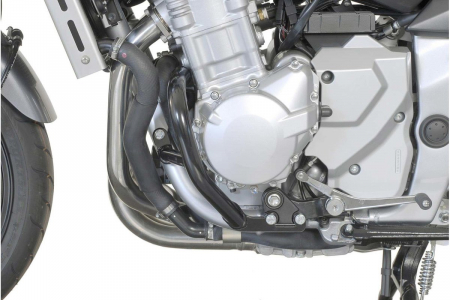 Crash Bar Negru. Suzuki GSF 1250 Bandit 2007- [1]