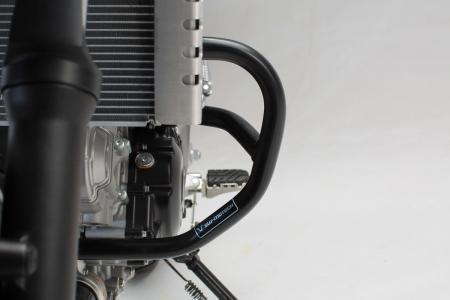 Crash Bar Negru. Suzuki SV 650 ABS (15-) [3]