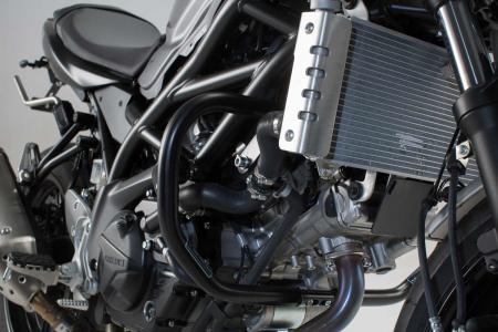 Crash Bar Negru. Suzuki SV 650 ABS (15-) [0]