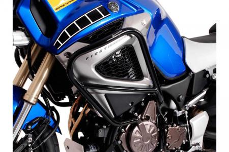 Crash Bar Negru. Yamaha XT 1200 Z Super Tenere 2010-2013 [0]