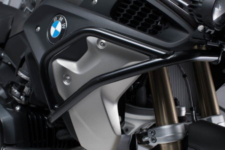 Crash Bar superior Negru BMW R 1200 GS LC (16-).0