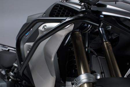 Crash Bar superior Negru BMW R 1200 GS LC (16-).1