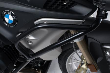 Crash Bar superior Negru BMW R 1200 GS LC (16-).2