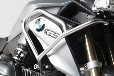 Crash Bar superior Otel inoxidabil BMW R 1200 GS LC (13-). [3]