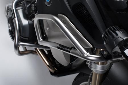 Crash Bar superior Otel inoxidabil BMW R 1200 GS LC (16-). [0]