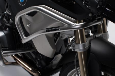 Crash Bar superior Otel inoxidabil BMW R 1200 GS LC (16-). [2]