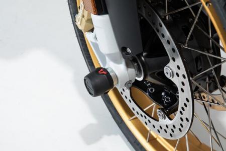 Crash pad ax roata fata BMW BMW R 1200 GS / RT, R 1250 GS / RT [6]