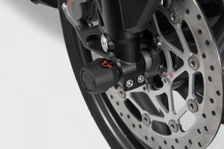 Crash pad ax roata fata Kawasaki Z900 (16-) [3]