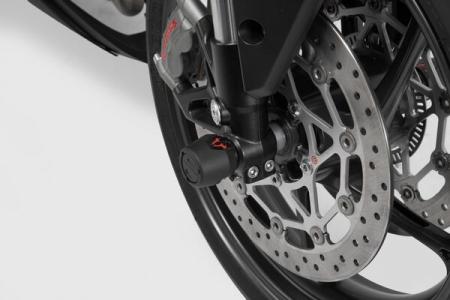 Crash pad ax roata fata Suzuki GSX-S1000 / F, Honda CB1100RR [4]