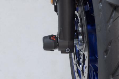 Crash pad ax roata fata Yamaha MT-07 (14-) / Yamaha XSR700 (15-) [4]