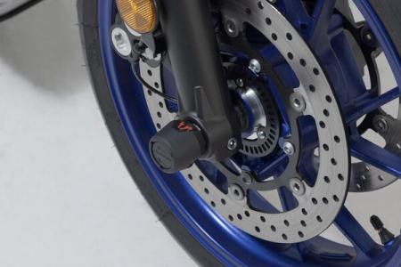 Crash pad ax roata fata Yamaha MT-07 (14-) / Yamaha XSR700 (15-) [3]