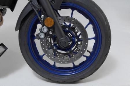 Crash pad ax roata fata Yamaha MT-07 (14-) / Yamaha XSR700 (15-) [1]