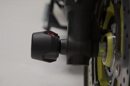 Crash pad ax roata fata Yamaha MT-09/Tracer (16-), Tracer 900GT [5]