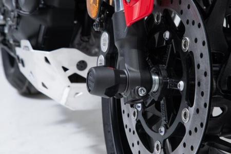 Crash pad ax roata fata Yamaha Tracer 9 (20-) [4]