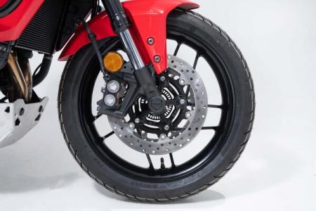 Crash pad ax roata fata Yamaha Tracer 9 (20-) [1]