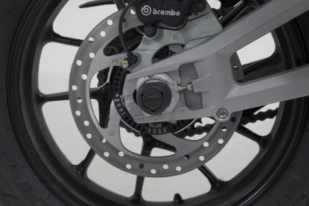 Crash pad ax roata spate Ducati Multistrada V3 [2]