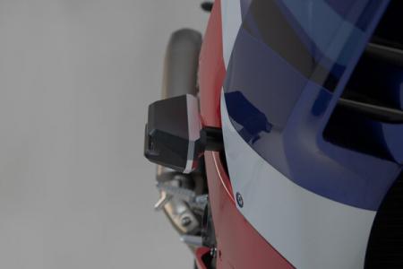 Crash Pad Negru. Honda CBR1000RR-R Fireblade SP (19-). [5]