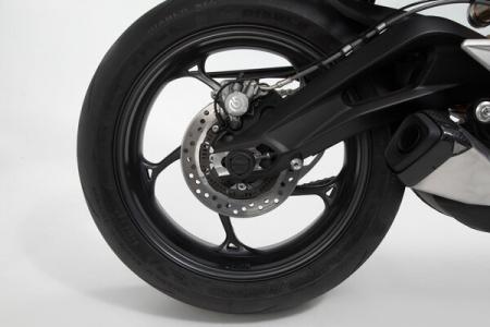 Crash Pad Negru. Yamaha MT-09 (13-16)/Tracer, XSR900/Abar. [1]