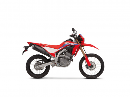 Honda CRF 300 L [0]