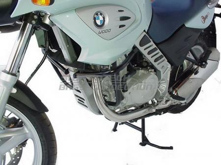 Cric central BMW F 650 CS Scarver 2002-2003 [1]