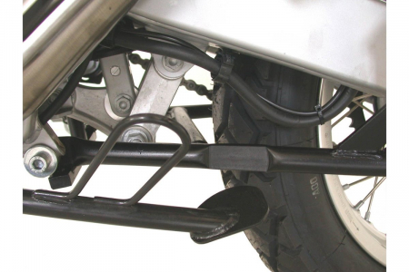 Cric central BMW F 650 GS 1999-2003 [1]