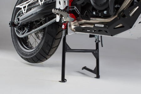 Cric central BMW F 800 GS 2007-2012 [0]