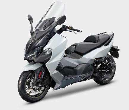Sym Maxsym TL 500cc