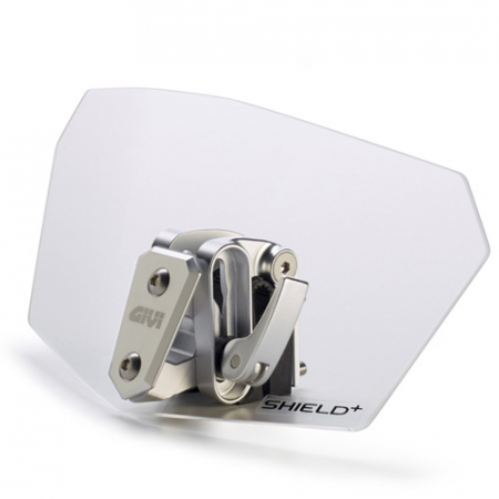 Deflector vant transparent universal Shield +