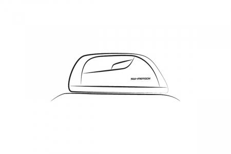 Evo 2.0 Sport electric geanta rezervor 12 V. 14-21 l. pentru EVO Kit adaptor Inel Rezervor. negru /Gri.4