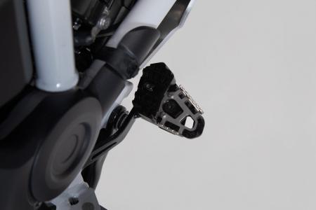 Extensie pedala frana BMW R1200GS (12-18), R1250GS (18-). [3]