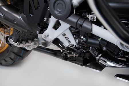 Extensie pedala frana BMW R1200GS (12-18), R1250GS (18-). [1]